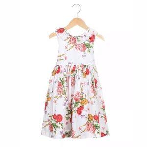 Baby CZ Carolina Zaph dress 3T